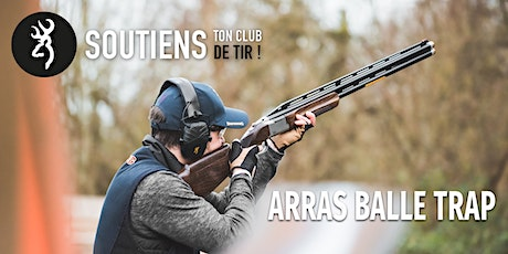 Soutiens ton club de tir : Arras Ball Trap (62) tickets