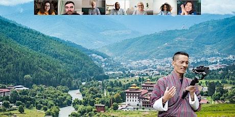 Online Trip in Bhutan tickets