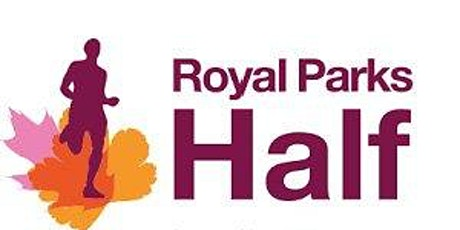 Royal Parks Half Marathon - April tickets