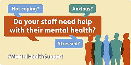 Introducing The Access to Work Mental Health Support Service tickets