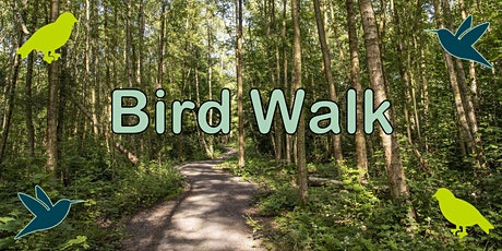 Bird Walk tickets