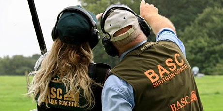 Try Sustainable Ammo day for BASC members - Wales tickets