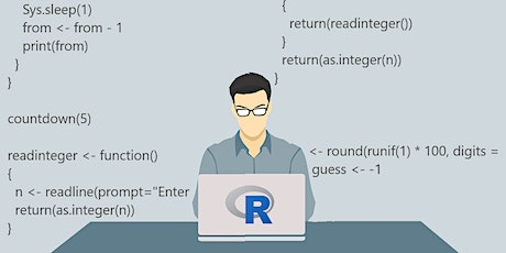 Introduction to R Workshop tickets