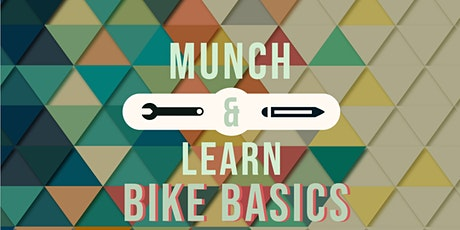 Evening Bike Basics tickets