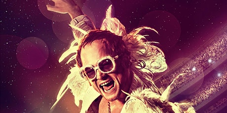 ROCKETMAN at Thetford Drive-In Experience tickets
