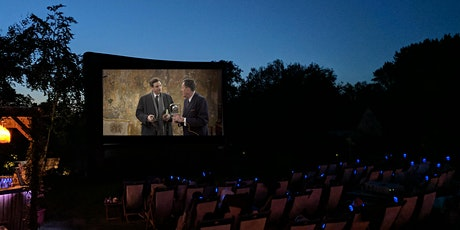 Open Air Cinema & Champagne Barbecue tickets