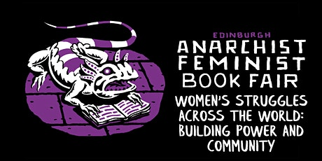 Women's Struggles Across the World: Building Power and Community tickets