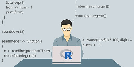 Introduction to R - Part 2 tickets