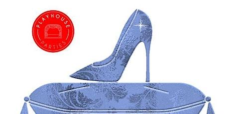 Cinderella Theatre Show tickets