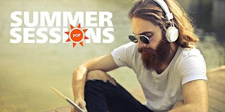 Summer Session: Livesound - Jörg Grünsfelder Tickets
