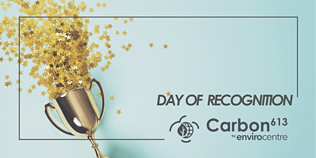 Carbon 613 Day of Recognition tickets