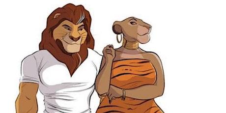 Lion King : Leo Megafest tickets