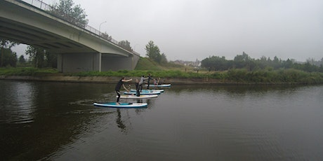 Stand up paddle op de Dender tickets