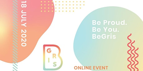 Be Gris tickets