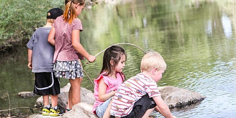 Nature in the City: Nature Walk tickets