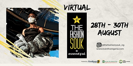 The Virtual Fashion Souk  by Eventful tickets