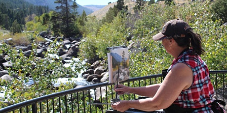 Plein Air in the Parks tickets