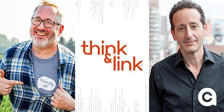 Think & Link, Pants Optional, with Mike Indursky & Craig Dubitsky tickets