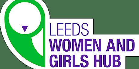 Leeds Women's Hub tickets