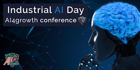 AI4Growth - Industrial AI Day tickets
