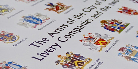 Arms of the City of London and its Livery Companies tickets
