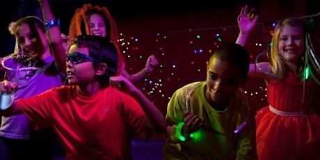 GlowInTheDark Dance Night tickets