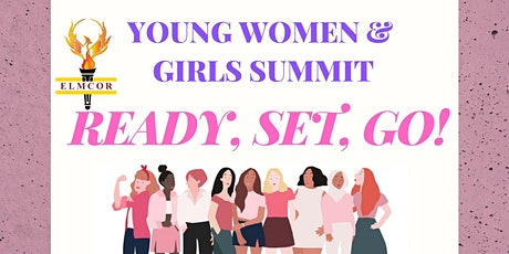 Young Women & Girls Summit tickets