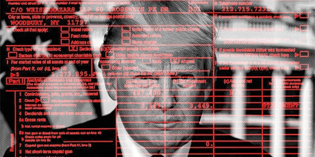 Trump's Finances: Presidential Oversight or Presidential Immunity? tickets