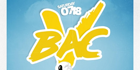 BAC 5 (Big A** Cookout 5) tickets