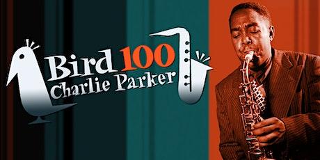 Early Bird: Charlie Parker Centennial at 18th & Vine Tour tickets