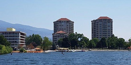 08.01 Penticton Summer Swag Boat Party Cruise tickets