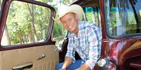 Neal McCoy at the Muscatine County Fair tickets