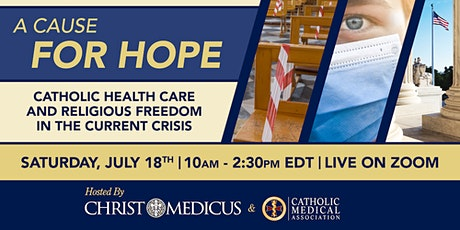 A Cause for Hope: Digital Health Care Conference tickets