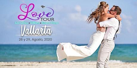Love Tour Vallarta biglietti