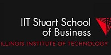 Illinois Tech (IIT) MBA Information Session tickets