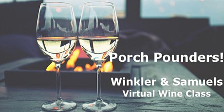 Porch Pounders! tickets