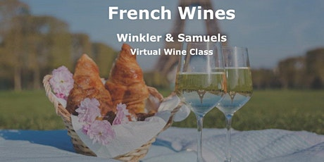 French Wines tickets