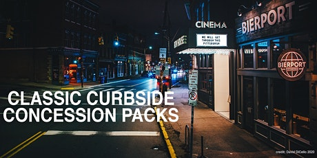 Classic Catfest Curbside Concession Pick Up tickets