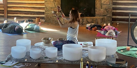 Sound Healing and Mindful Mingle Integration tickets