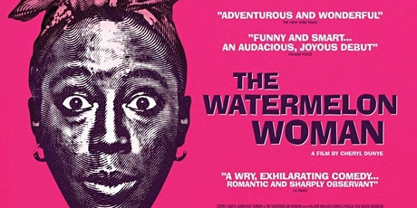 The Watermelon Woman Watch Party with DC Public Library tickets