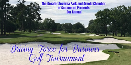 2020 Driving Force for Business Annual Golf Tournament tickets