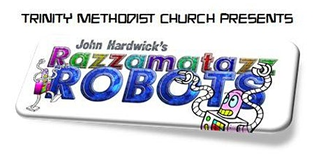 Razzamatazz Robots Holiday Club tickets