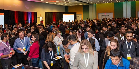 Tech Talent Vancouver Virtual Job Fair tickets