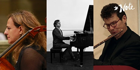 Musica in cortile - Trio Piceno Classica biglietti