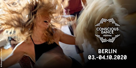 Conscious Dance Festival Berlin 2020 Tickets