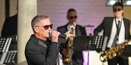 Gary Winter Band at Hoveton Hall tickets