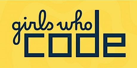 Girls Who Code Talks: Virtual Career Fair Etiquette tickets