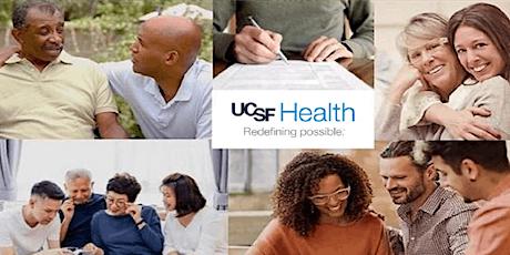 What Matters Most? 2-Part Online Advance Directive Workshop tickets