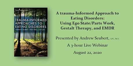 A Trauma-informed Approach to Eating Disorders tickets