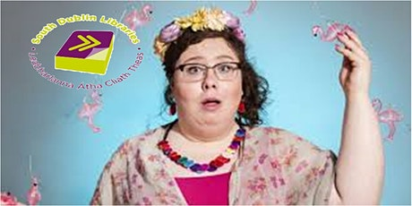 Alison Spittle hosts: The South Dublin Libraries Summer Quiz! tickets